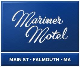 Mariner Motel Main Street • Falmouth • MA