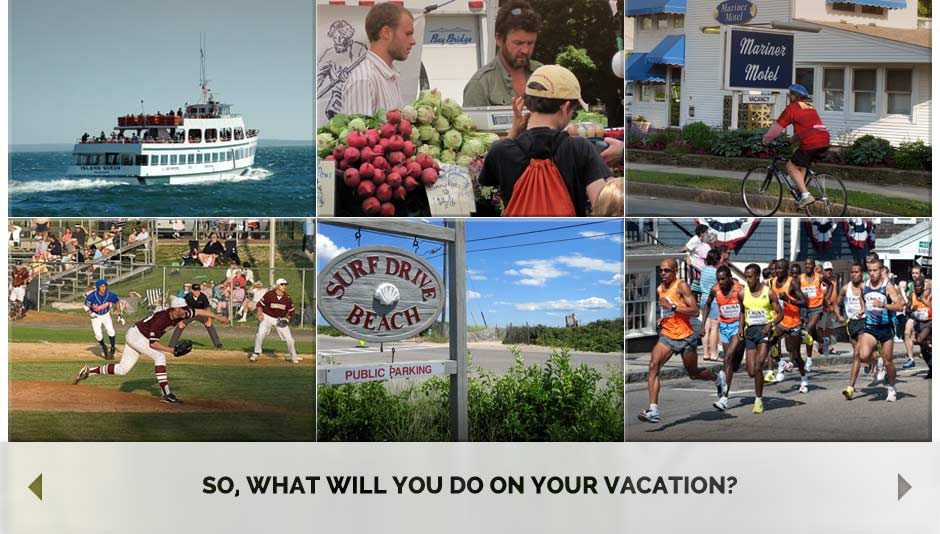 So, what will you do on your vacation?